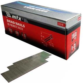 Pinos Para Pinador Pneumático F-35 C/ 5000 Peças Mtx