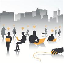 Venda Internet Wifi Por Tiempo, Con Fichas De Prepago
