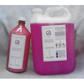 Shock De Keratina (liquid) X 5 Litros + Shampoo Neutro X 5ls