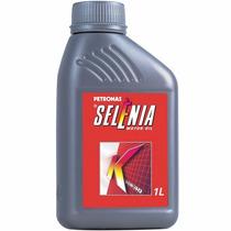 Óleo Do Motor Selênia K 15w40 Sm Semisintético 1 Litro P