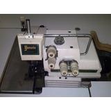 Maquina De Cocer Overlock Industrial Yamata