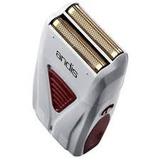 Andis Profoil Lithium Titanium Foil Shaver Afeitadora