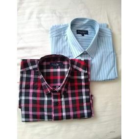 Bruno Magnani Camisa en Mercado Libre México 9422d79fe50a
