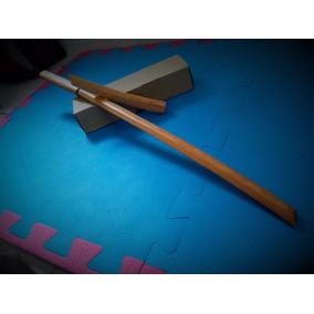 Conjunto De Armas Para Aikido - Bokken - Tanto.