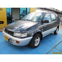 Mitsubishi Space Wagon Glx Mt 1600cc