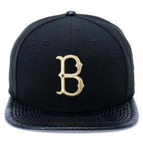 Boné Brooklyn Dodgers American Needle Snapback - Bonés Masculinos no ... e5b5a1c56fa