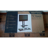 Mueble Base Para Tv Stand Up To 42inch, Ionic