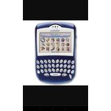 Teléfono Blackberry Para Liberar