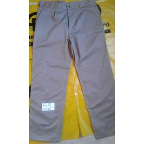 Pantalon Carpintero Pampero Original
