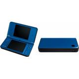 Nintendo Ds Xl Azul (excelente Estado) Incluye Juegos