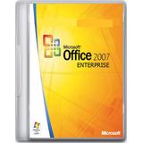 Microsoft Office Enterprise 2007 (envio Gratis Por Email)