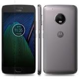 Motorola Moto G5 4g Lte 32gb Ram 2gb Huella Garantia Libre