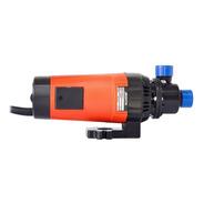 Bomba Trasvase Electrica Argentec Bt220n P/aceite Y Cloro
