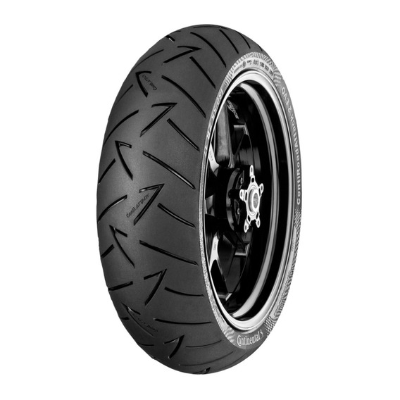 Cubiertas 160/60 R17 Continental Road Attack 2 - M/c 69w -