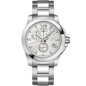 Reloj Longines Conquest L36604766 Ghiberti