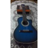 Guitarra Clasica Casi Nueva