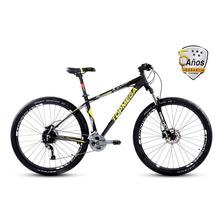 Bicicleta Topmega Armor R29 + 5 Años De Garantía -