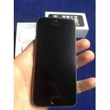 Iphone 5s Cinza Espacial 32gb Só 499+frete