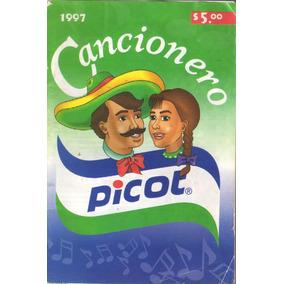 Cancionero Picot 1997
