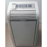 Aire Acondicionado Portátil Frio/calor Atma Atp37h11