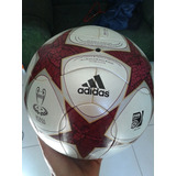 Bola adidas Champions League Finale Roma 2009 Oficial b8c216d9feee9