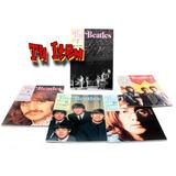 The Beatles Revistas Oficiales Oferta 5x4