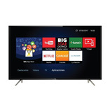 Smart Tv 49 Full Hd Tcl Netflix Youtube Usb Wifi S4900