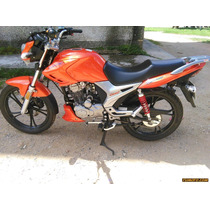Empire Hj Cool 126 Cc - 250 Cc