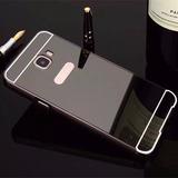 Capa Capinha Espelhada Celular Samsung Galaxy J7 Prime Dual