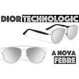 Òculos De Sol Moda Das Famosas Technologic