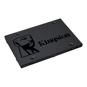 Disco Rigido Ssd 960gb Kingston A400 Sata3