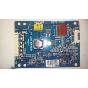 Placa Inverer Panasonic Tc-l32b6b