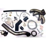Kit Turbo Vw Motor Ap Pulsativo Farol Carburado Sem Turbina