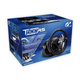 Volante Thrustmaster Para Ps3 T500 Rs Con Force Feedback