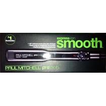 Plancha Express Ion Smooth Paul Mitchell Protools