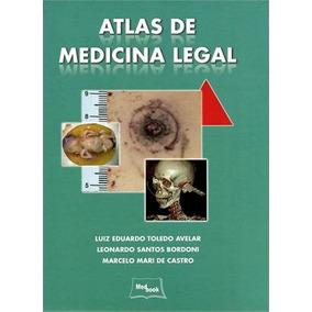 Atlas De Medicina Legal