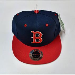 Gorra Boston Red Sox Ajustable - Gorras Hombre en Mercado Libre México bc4d37b2f86