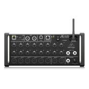 Behringer Xair Xr18 Mixer Digital ¡en Stock!