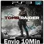 Tomb Raider 2013 Digital Edition [ Ps3 Playstation3 Psn ]