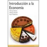 Introduccion A La Economia; Parkin, Powell, Matthews