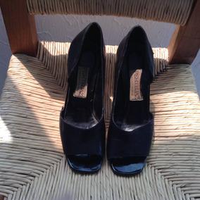 Zapatos Pertegaz No. 2 1/2 Negros
