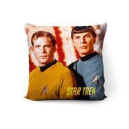 Cojín Star Trek 45x45cm Vudú Love