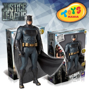Boneco Collect Batman Ben Affleck Dc Liga Da Justiça Mimo