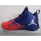 Tenis Nike Air Jordan Superfly 5 - Basquete