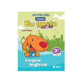 Eu Gosto Mais Língua Portuguesa - 3º Ano