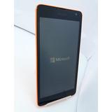 Smartphone Nokia Lumia 535 Microsoft Usado