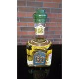 Tequila 1921 La Coronela Reposado De Lujo Exclusivo 750 Ml
