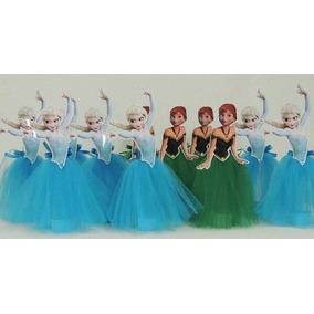 Moldes Tubet Princesas