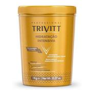 Hidratação Trivitt Mascara Intensiva Itallian Hairtech 1 Kg