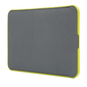 Funda Incase Macbook Retina 13 Icon Tensaerlite Gris Negro